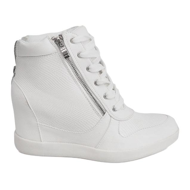 Turnschuhe 22753 Weiß