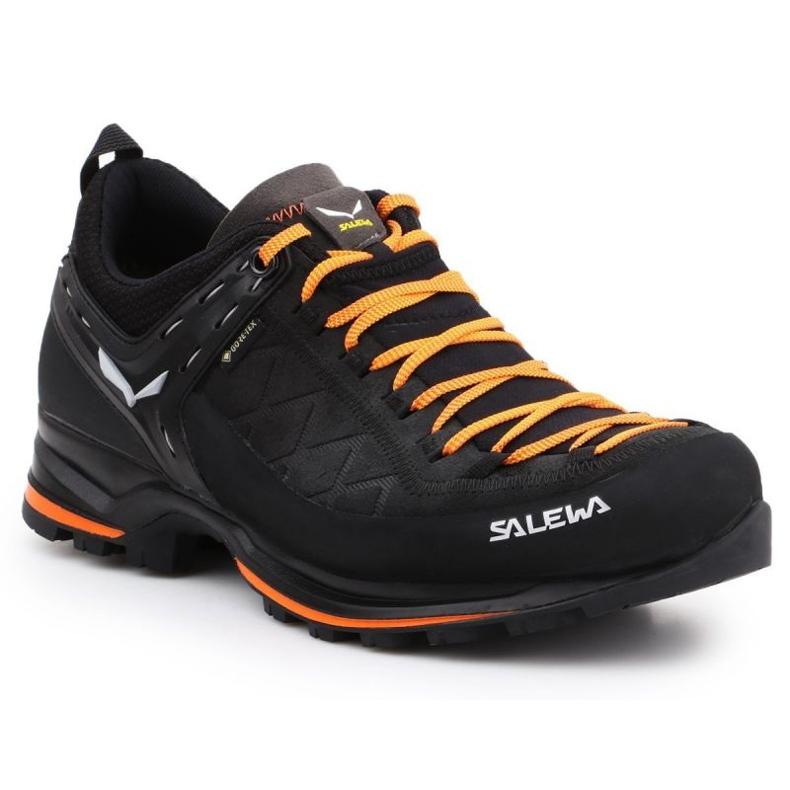 Salewa Ms Mtn Trainer 2 Gtx M 61356-0933 Schuhe schwarz