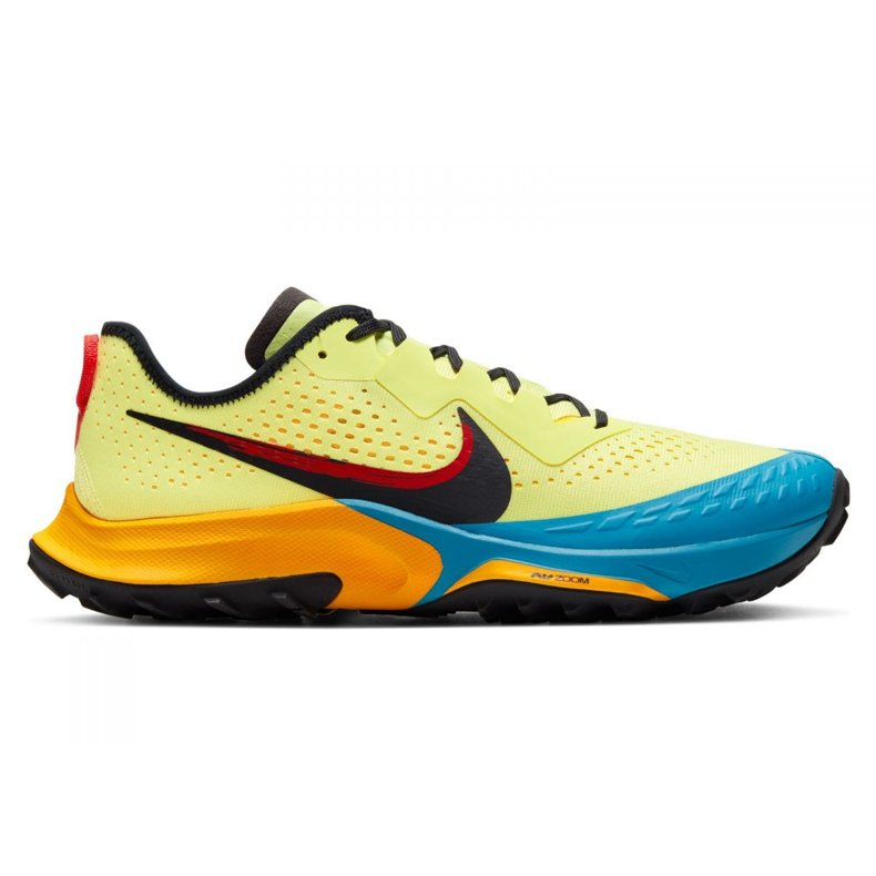 Nike Air Zoom Terra Kiger 7 M CW6062-300 Schuh mehrfarbig