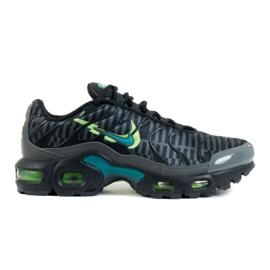 Nike Air Max Plus Gs Jr DA1310-010 Schuhe weiß schwarz