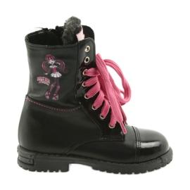 Ren But Schuhe Schuhe für Kinder Zarro 38/01 schwarz