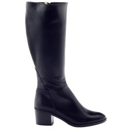 High Heels Anabelle 1180 schwarz