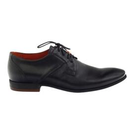Schuhe Pilpol PC007 schwarz neu