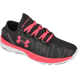 Under Armour Laufschuhe Speedform Turbulence Run Fast W 1289792-962