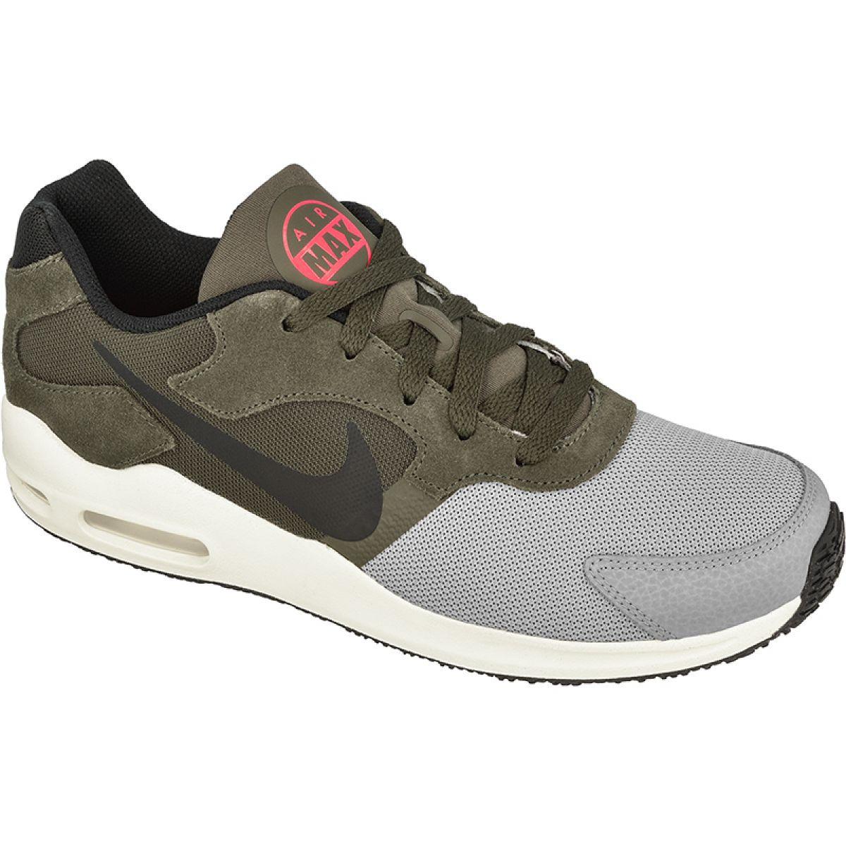 Herren NIKE AIR MAX GUILE Sneaker grau weiß | Kategorie