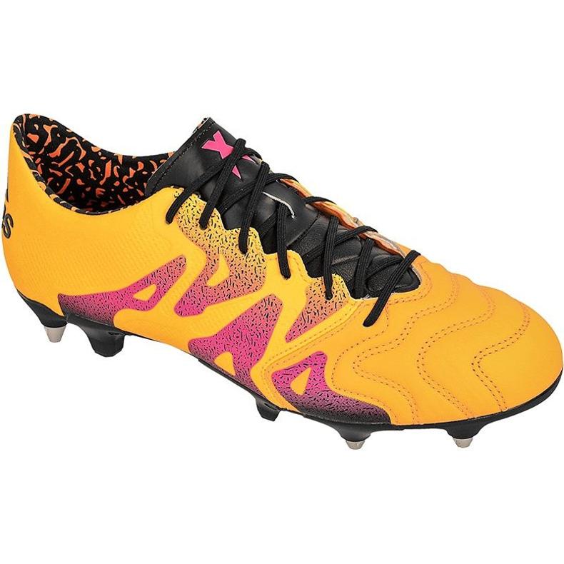 Adidas X 15.1 Sg M Fußballschuhe