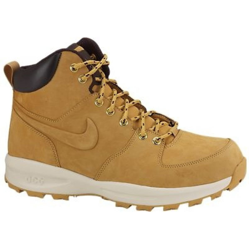 Manoa Leder 700 454350 Braun Nike Winterschuhe N8Ovmwn0