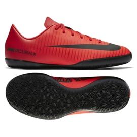 Hallenschuhe Nike Mercurial Vapor Xi Ic Jr