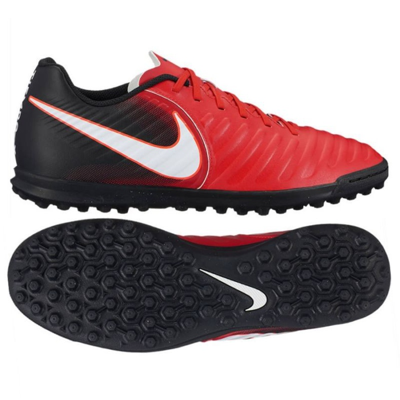 Fußballschuhe Nike TiempoX Rio Iv Tf