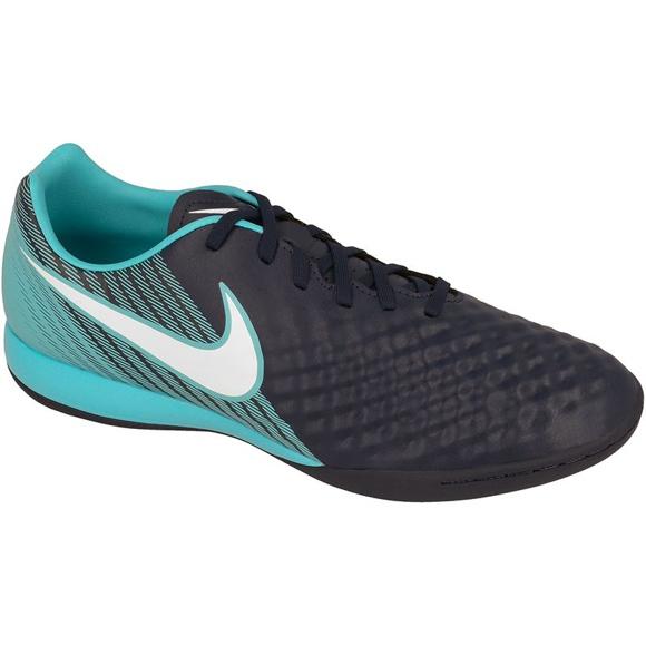 Hallenschuhe Nike Magista Onda Ii Ic M schwarz