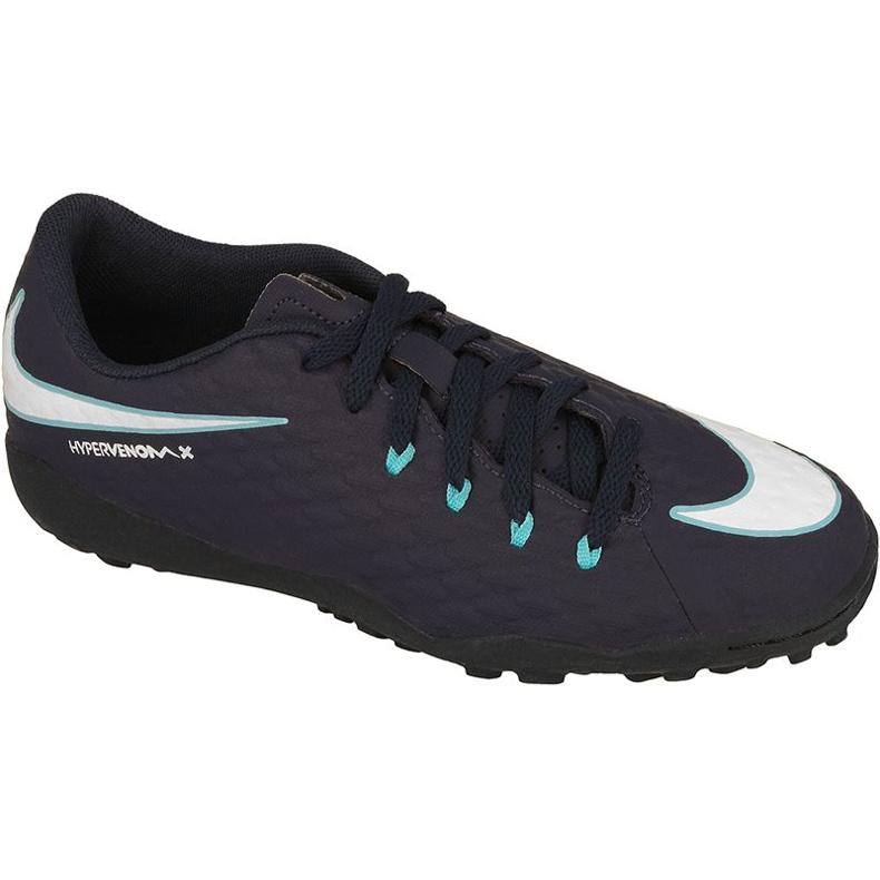 Nike HypervenomX Phelon Iii Fußballschuhe