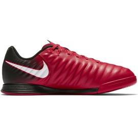 Nike TiempoX Liger Hallenschuhe