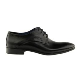Schwarz Stiefel Hausschuhe Badura 7589