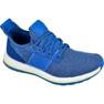 Laufschuhe adidas pureboost ZG M AQ2929 blau