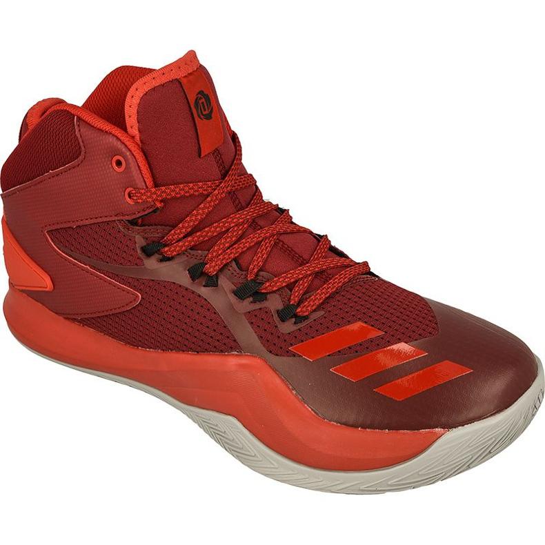 Basketballschuhe adidas Derrick Rose dominieren IV M BB8179