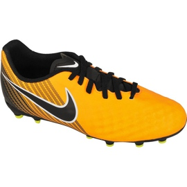 Fußballschuhe Nike Magista Ola II FG Jr 844204-801