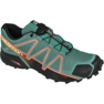 Laufschuhe Salomon Speedcross 4 ML grün