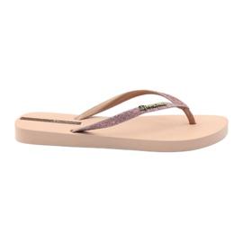 Flip Flops Ipanema 81739 pink