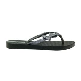 Flip-Flops mit Ipanema-Schleife