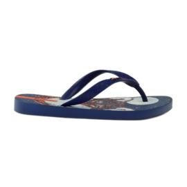 Flip Flops mit Ipanema Wolf Marineblau