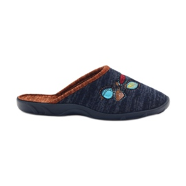 Befado bunte Frauen Schuhe PU 235D153
