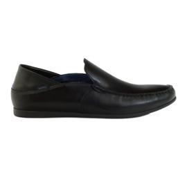 Herren Badura 3151 Loafers schwarz