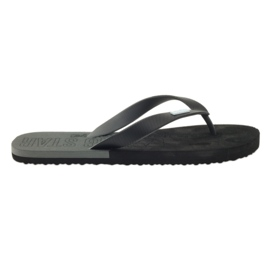 Flip-Flops Big Star 174422 schwarz