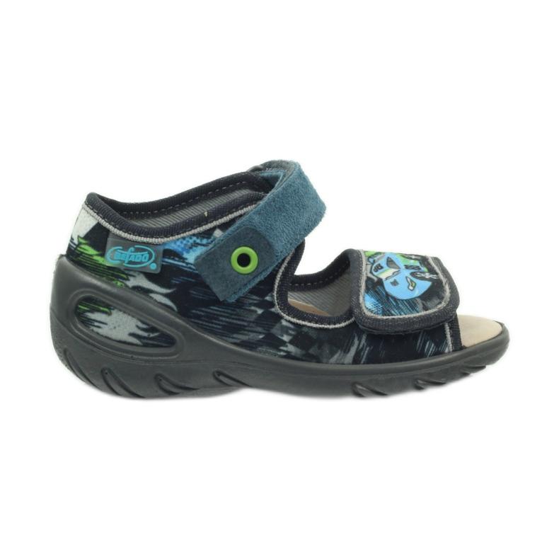 Sandalen Leder Befado 433P