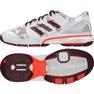 Adidas Stabil Boost Handballschuhe weiß