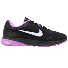 Laufschuhe Nike Tri Fusion Run W 749176-005 schwarz