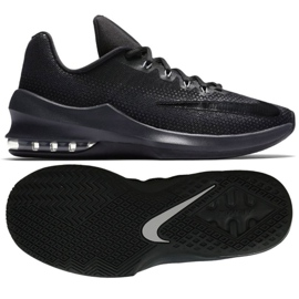 Basketballschuhe Nike Air Max Infuriat Low M 852457-001