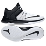 Basketballschuhe Nike Air Versitile Ii M weiß