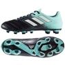 Adidas Ace 17,4 FxG M Fußballschuhe schwarz