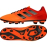 Fußballschuhe adidas Ace 17.4 FxG M S77094 rot rot, orange