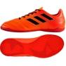 Adidas Ace 17.4 In Jr S77107 Hallenschuhe