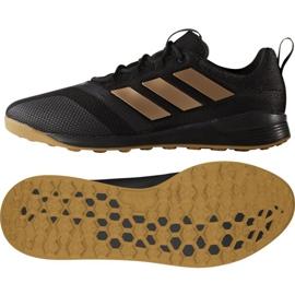 Adidas Ace Tango 17.2 In M BB4434 Schuhe mehrfarbig schwarz