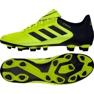 Fußballschuhe adidas Copa 17,4 FxG M S77162 schwarz schwarz, gelb