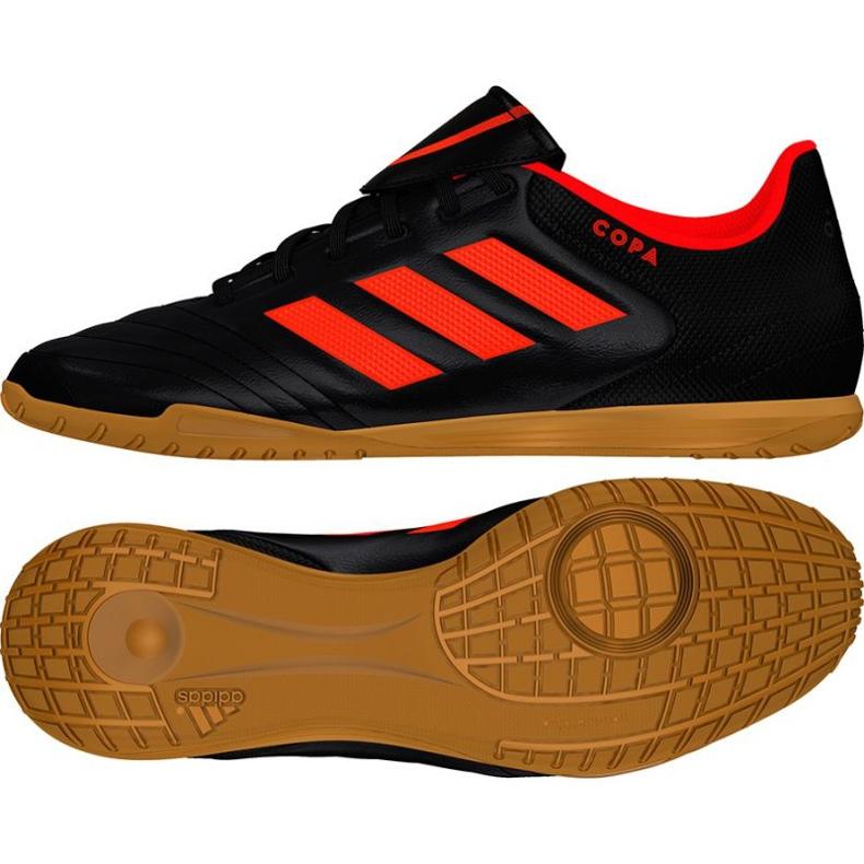 Adidas Copa 17.4 In M S77150 Hallenschuhe