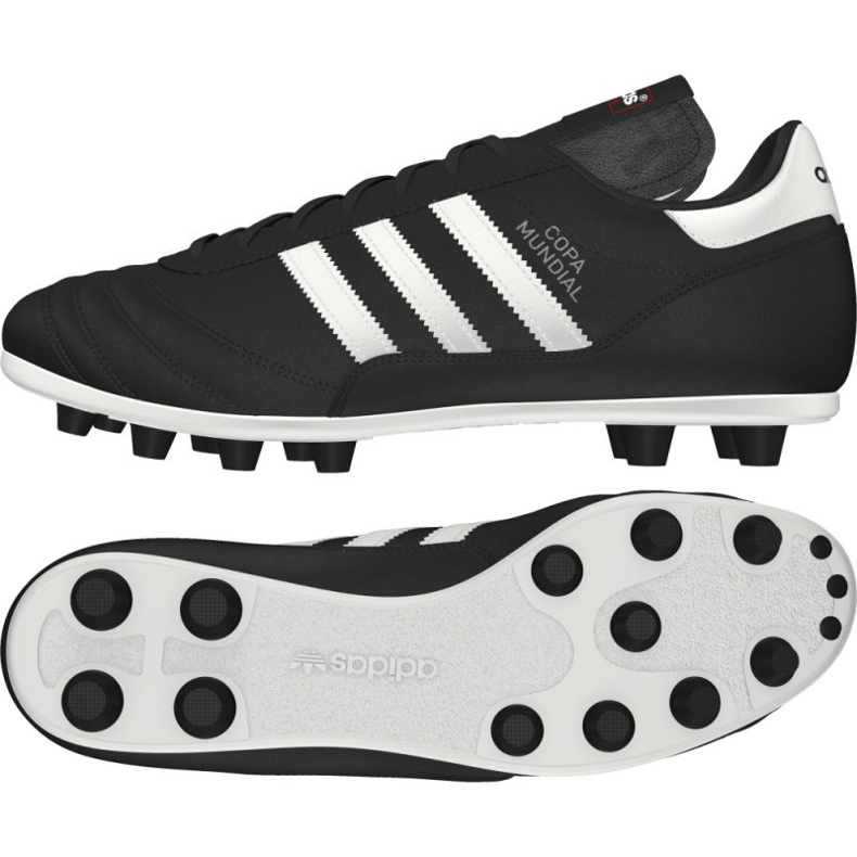 Adidas Copa Mundial Fg Fußballschuhe schwarz
