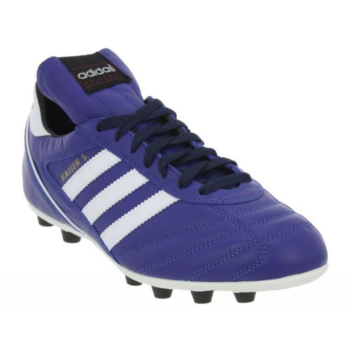 Adidas Kaiser 5 Liga Fg M Fußballschuhe blau