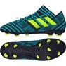 Adidas Nemeziz 17.3 Fg M Fußballschuhe marine