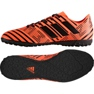 Fußballschuhe adidas Nemeziz 17.4 Tf M S76979 orange orange
