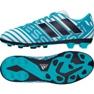 Adidas Nemeziz Messi Fußballschuhe 17.4 blau