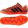 Indoor-Schuhe adidas Nemeziz Tango 17.3 IN M BY2815 orange