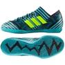 Adidas Nemeziz Tango Hallenschuhe 17.3 blau