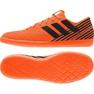 Adidas Nemeziz Tango Hallenschuhe 17.4 orange