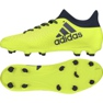 Fußballschuhe adidas X 17.3 Fg Jr