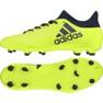 Adidas X 17.3 Fg M S82366 Fußballschuhe