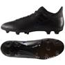 Fußballschuhe adidas X 17.3 FG M S82364 schwarz
