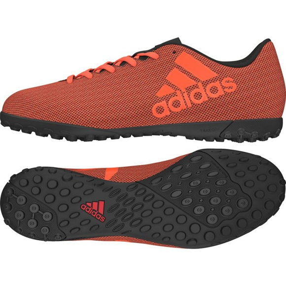 Adidas X 17.4 Tf M S82416 Fußballschuhe